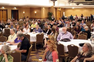 Willamette Writer's Conference